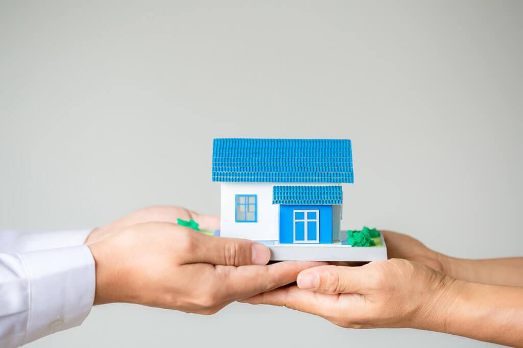 impuestos al vender una casa